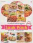Variasi Hidangan Lauk Pauk untuk Sebulan