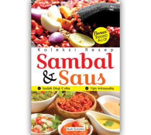 koleksi resep sambal dan saus