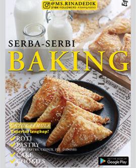 serba serbi baking