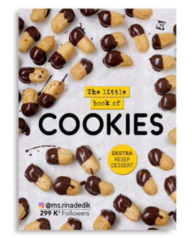 the little book of cookies