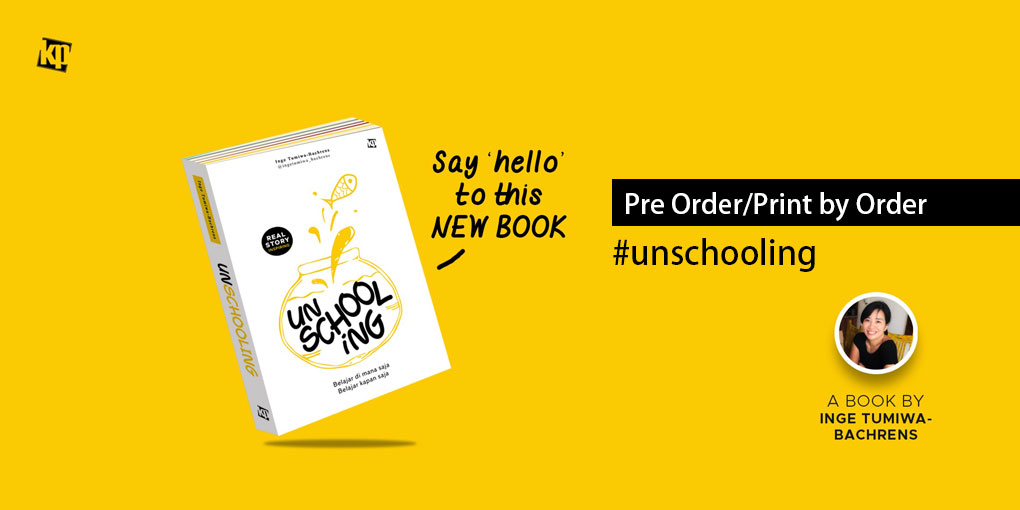 pre order unschooling