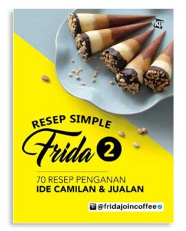 resep simple frida 2
