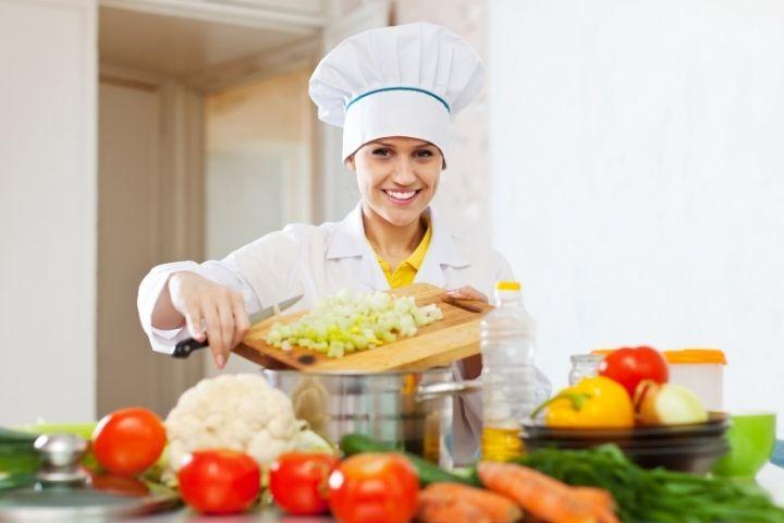 belajar memasak